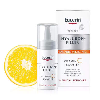 Eucerin Hyaluron-Filler serum sa vitaminom C