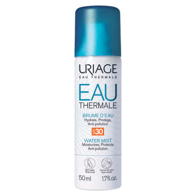 Uriage Eau thermale sprej SPF 30 50 ml