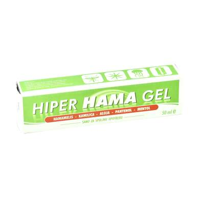 Hiper hama gel 50 ml