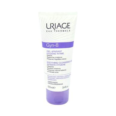 Uriage Gyn-8 gel 100 ml
