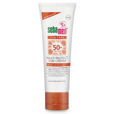 Sebamed Sun multi krema za sunčanje 50+ 75 ml