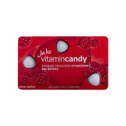 Jake vitamin candy malina