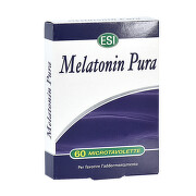Melatonin Pura 1 mg 60 tableta