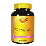 Natural Wealth Prenatal 100 tableta
